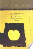 Libro de Poetas Del Exilio Español
