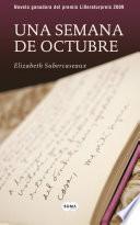 Libro de Una Semana De Octubre