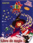 Libro de Libro De Magia
