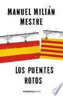 Libro de Los Puentes Rotos