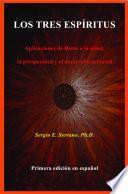 Libro de Los Tres Espiritus