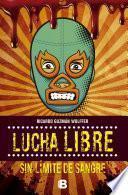 Libro de Lucha Libre