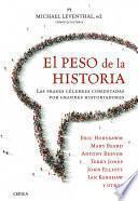 Libro de El Peso De La Historia