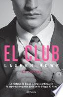 Libro de El Club. El Club 2. La Entrega