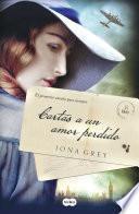 Libro de Cartas A Un Amor Perdido