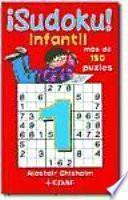 Libro de ¡sudoku!