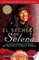 Libro de El Secreto De Selena (selena S Secret)