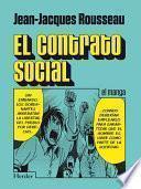 Libro de El Contrato Social