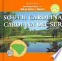 Libro de South Carolina/carolina Del Sur
