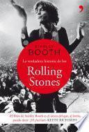 Libro de La Verdadera Historia De Los Rolling Stones