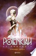 Libro de Potenkiah. La Profecía