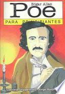 Libro de Edgar Allan Poe Para Principiantes