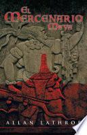 Libro de El Mercenario Maya