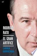 Libro de Rodrigo Rato. El Gran Artífice