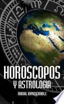 Libro de Horoscopo Y Astrología