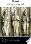 Libro de 20.  Escultura Gótica.