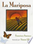 Libro de La Mariposa