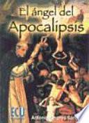 Libro de El ángel Del Apocalipsis. L àngel De L Apocalipsi