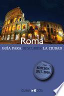 Libro de Roma. En Un Fin De Semana