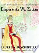 Libro de Emperatriz Wǔ Zétiān