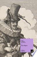 Libro de Don Pegote