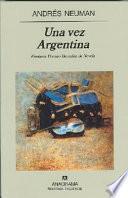 Libro de Una Vez Argentina