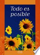 Libro de Everything Is Possible