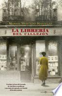 Libro de La Librería Del Callejón