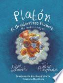 Libro de Platón El Ornitorrinco Plomero (de Medio Tiempo)