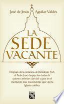 Libro de La Sede Vacante