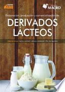 Libro de Derivados Lacteos