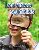 Libro de Los Cinco Sentidos (five Senses)