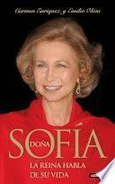 Libro de Doña Sofía