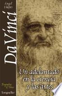 Libro de Leonardo Da Vinci, Un Adelantado En La Ciencia Y El Arte