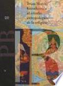 Libro de Introducción Al Estudio Antropológico De La Religión