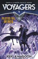 Libro de Pilotos Del Infierno (voyagers 4)