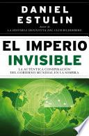 Libro de El Imperio Invisible