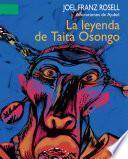 Libro de La Leyenda De Taita Osongo