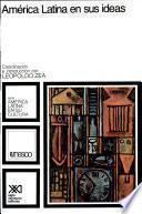 Libro de América Latina En Sus Ideas