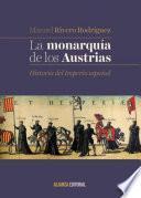 Libro de La Monarquía De Los Austrias