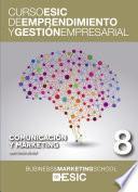 Libro de Comunicación Y Marketing