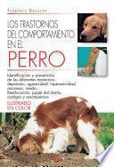 Libro de Los Trastornos Del Comportamiento En El Perro