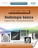 Libro de Radiología Básica + Studentconsult