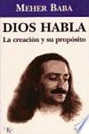 Libro de Dios Habla