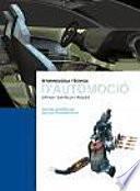 Libro de Terminologia Tècnica D Automoció
