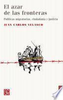 Libro de El Azar De Las Fronteras