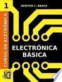 Libro de Curso De Electrónica   Electrónica Básica