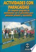 Libro de Actividades Con ParacaÍdas