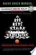 Libro de El Nuevo Orden Mundial   Series Illuminati Vol Iv