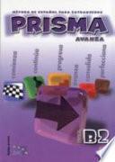 Libro de Prisma Avanza (b2)